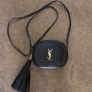 AUTHENTIC Saint Laurent Blogger Bag